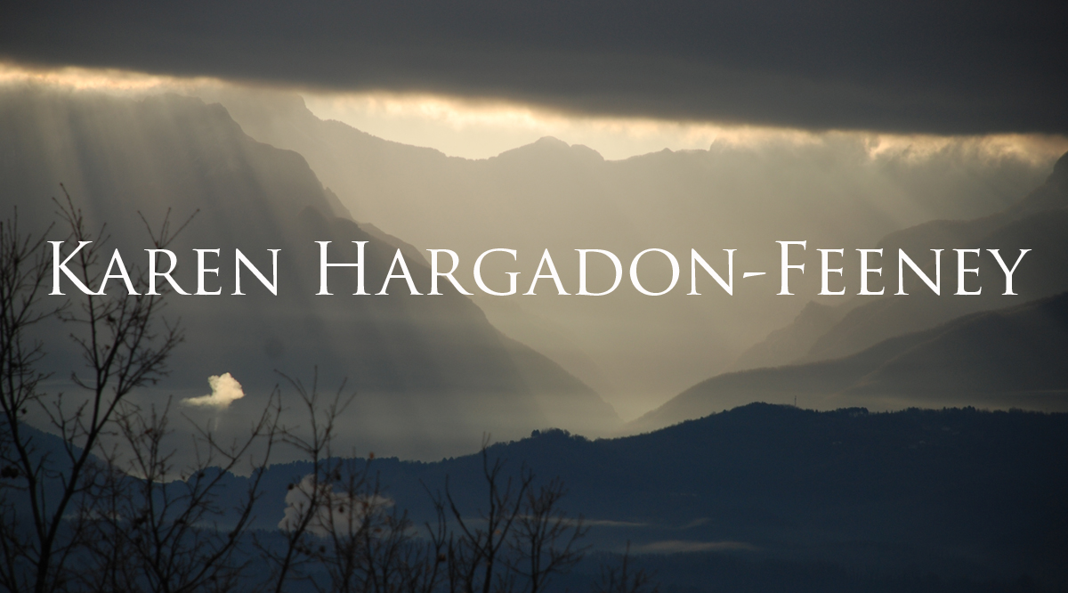 Karen Hargadon-Feeney