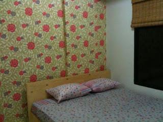 Sewa Apartemen MT Hartyono Residences Jakarta Timur