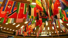 Glosario Diplomático
