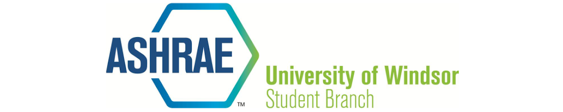 University of Windsor ASHRAE Student Branch