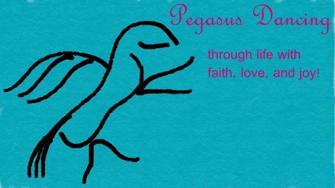 Pegasus Dancing