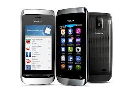 Nokia Asha