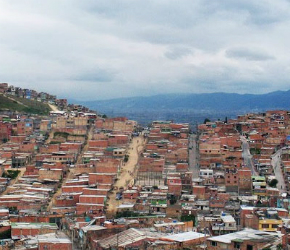 Distrito legaliza barrios de la Zona Sur de Bogotá