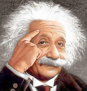 Teka Teki Einstein