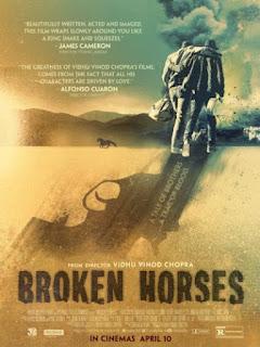 Broken Horses (2015) WEB-DL + Subtitle