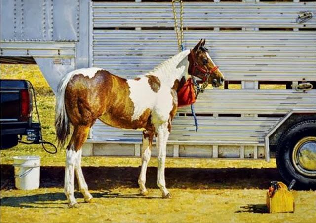 laminas-de-caballos-para-cuadros