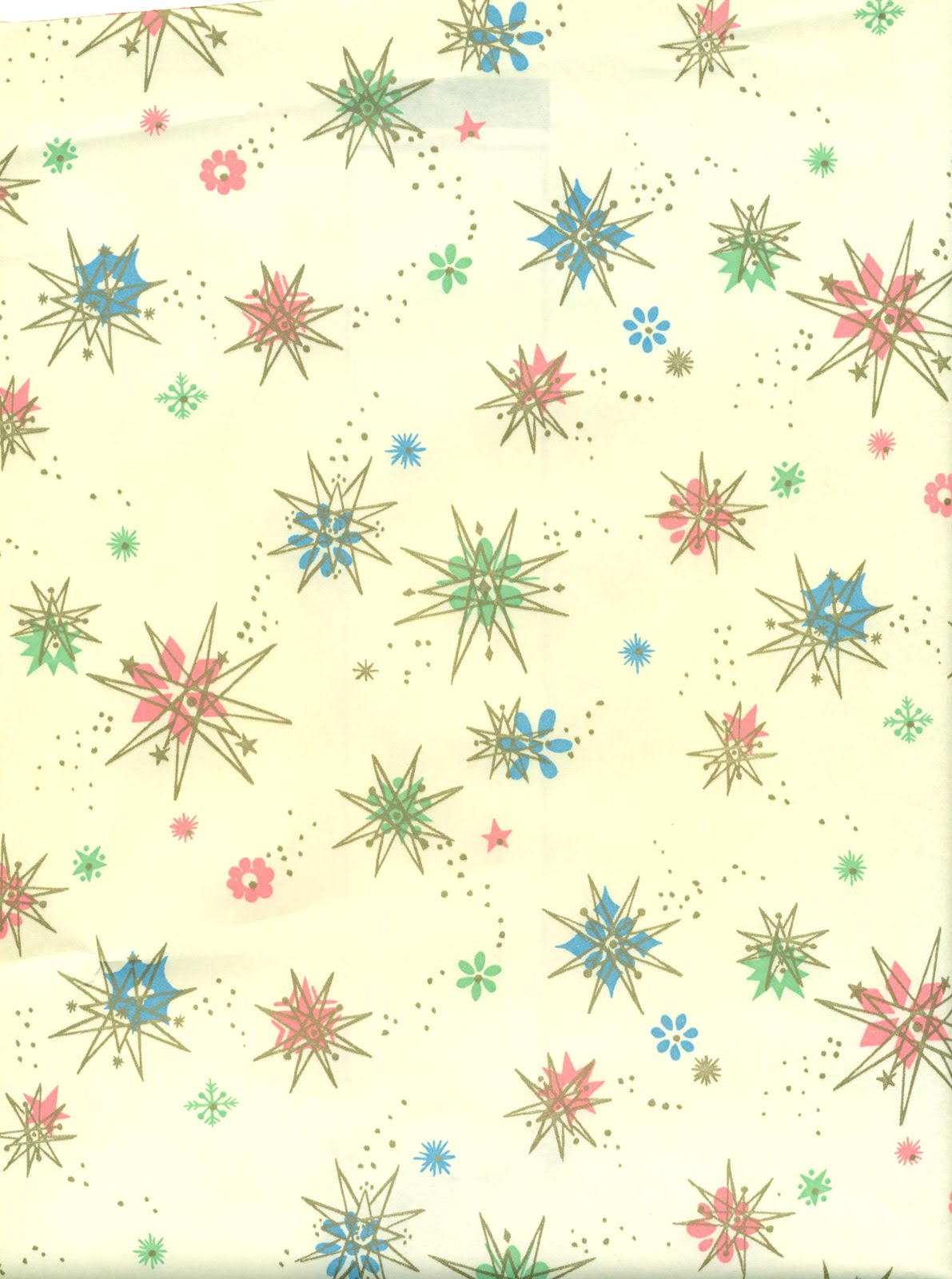 1950s wallpaper designs starburst - photo #22