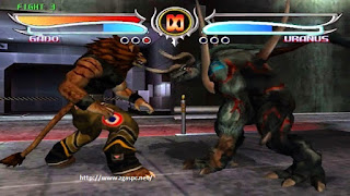 Download Bloody Roar 4 PCSX2 ISO For PC Full Version ZGASPC