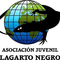 ASOCIACION JUVENIL LAGARTO NEGRO