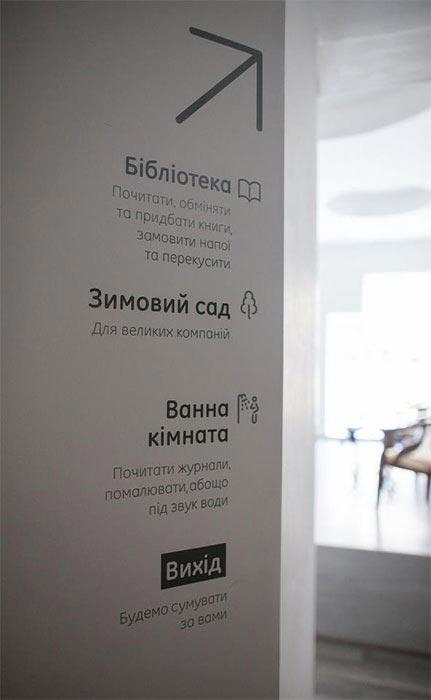 40 Awesome Signage Wayfinding Amp Environmental Designs
