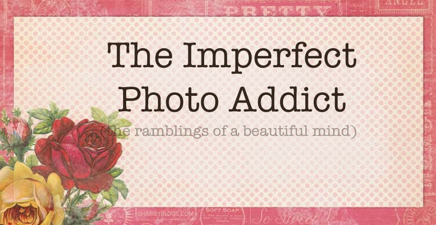 The Imperfect Photo Addict