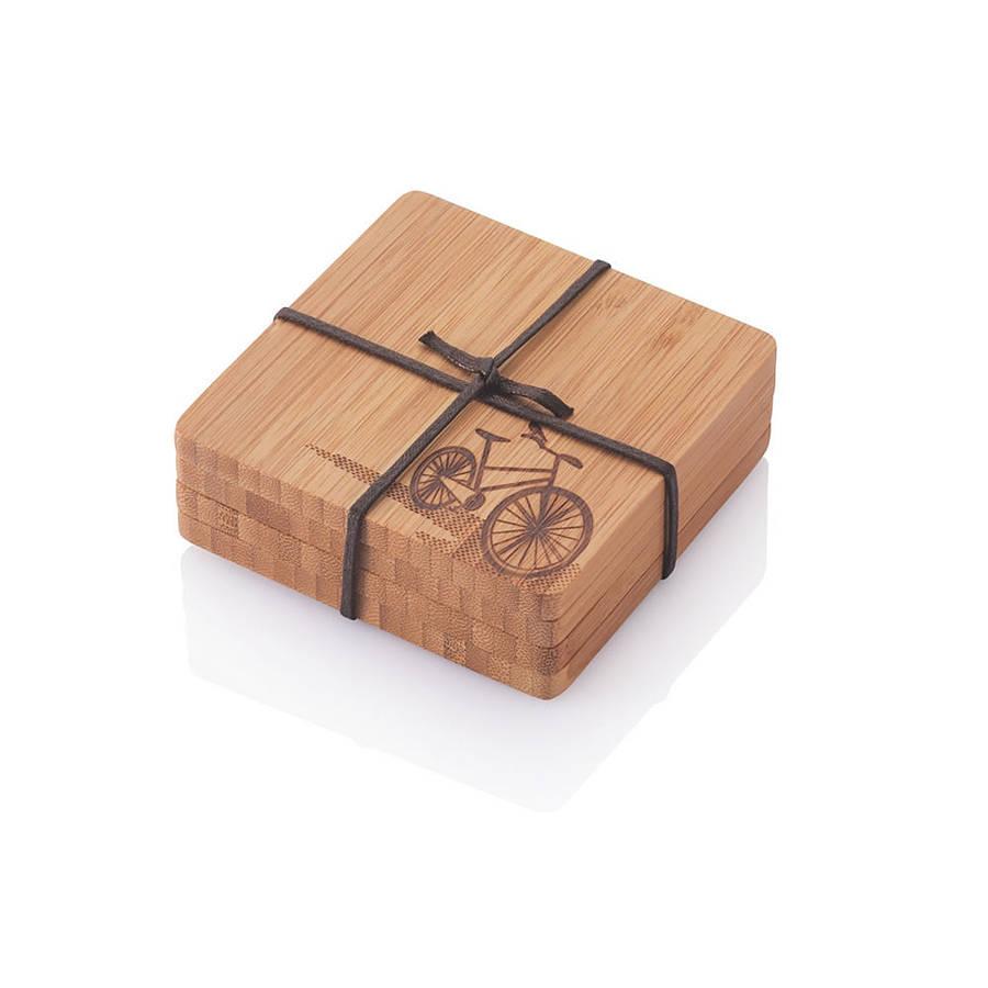 Ecomania blog utensilios de cocina ecol gicos de bamb - Utensilios de cocina ecologicos ...