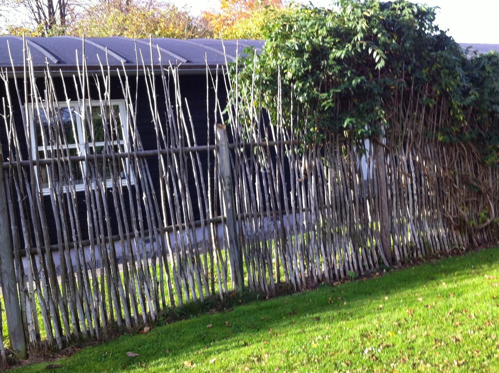 Have a garden day: november, haven