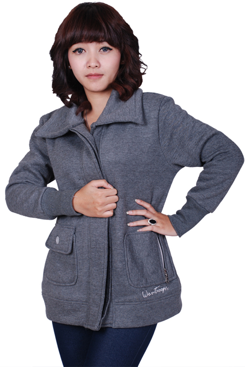 Aneka Model Jaket Eksklusif ala Korea
