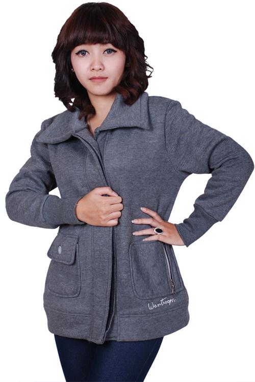 Aneka Model Jaket Eksklusif ala Korea