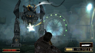Download Game Resistance - Retribution PSP Full Version Iso For PC | Murnia Games