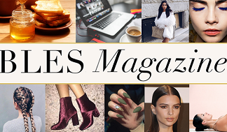 Like BLES magazine on Facebook