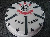 Bolo do Corinthians