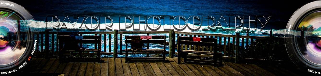 Razor Photography