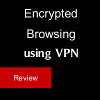vpn browsing
