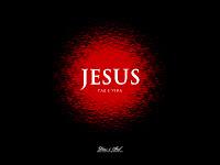 Imagem de Jesus paz e vida