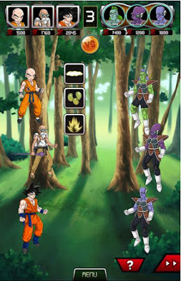 Download DBZ: O Renascimento de F Apk