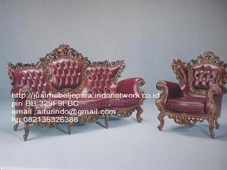 sofa klasik ukir jati jepara,sofa klasik jepara Mebel furniture klasik jepara jual set sofa tamu ukir sofa tamu jati sofa tamu antik sofa jepara sofa tamu duco jepara furniture jati klasik jepara SFTM-33074