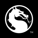 MORTAL KOMBAT X Icon Logo