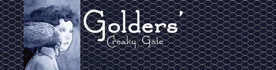 Golders Creaky Gate