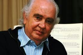 imagen del compositor Antón García Abril
