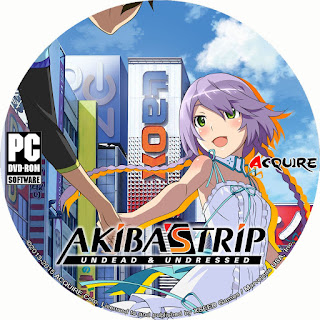 Label Akibas Trip Undead And Undressed PC