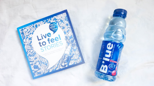 b%2527lue water based drink