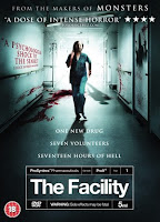 The Facility (2012) online y gratis