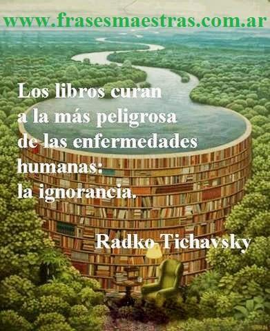 frases de Radko Tichavsky