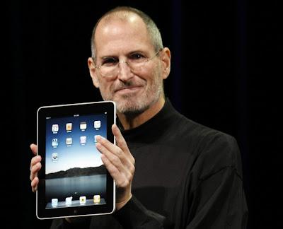 ستيف جوبس Steve%2BJobs%2Bdengan%2Bproduk%2Bterbarunya%2BiPad