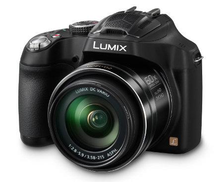 Panasonic Lumix DMC-FZ70 Digital SLR