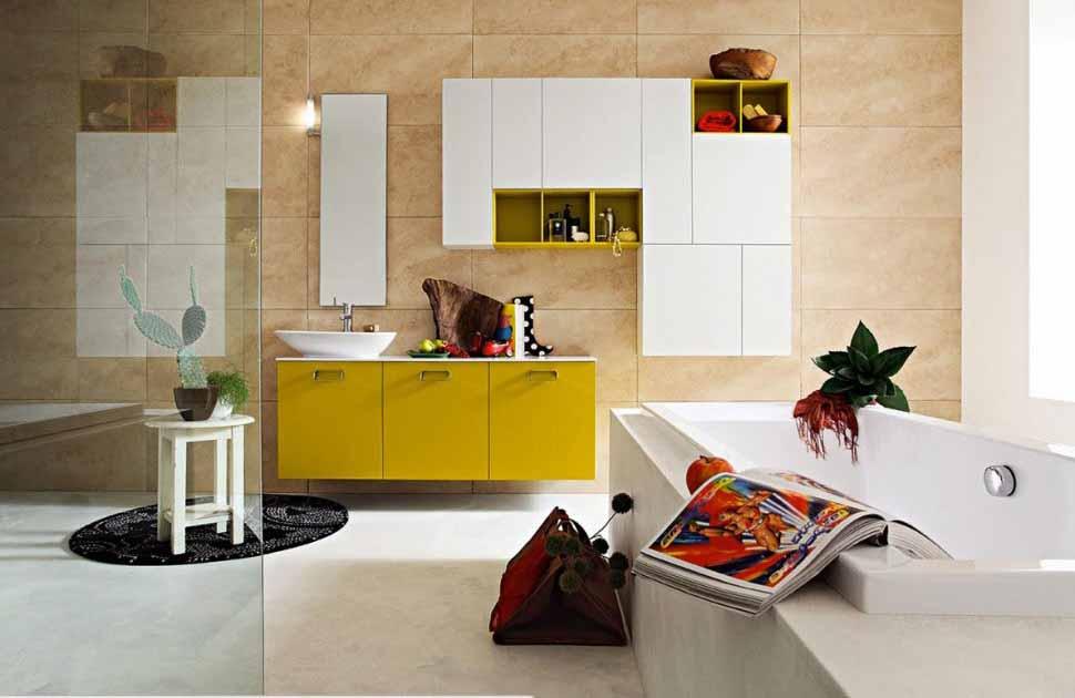 contoh gambar kombinasi warna cat rumah yang bagus yang