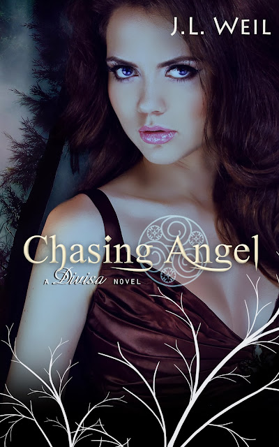 Chasing Angel by J.L. Weil