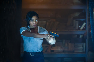 "Ash Vs Evil Dead ""Books From Beyond"" 6"