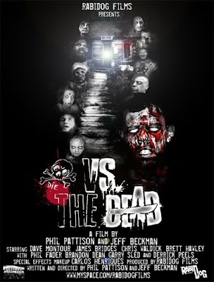 Ver Vs The Dead Película Online Gratis (2009)