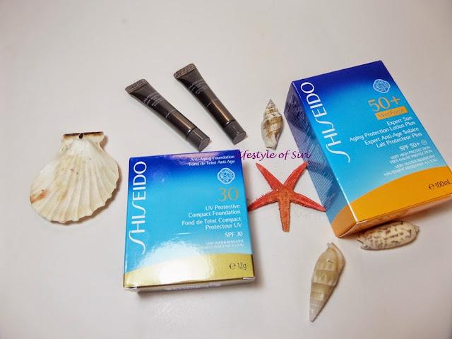 YKM Shiseido Alışverişim (Anneler günü indirimi)