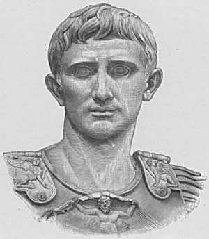 antony as a great leader Who was the greater leader of the roman empire, julius caesar or augustus caesar  such as mark antony, that he was almost like a god to them  a good leader is .