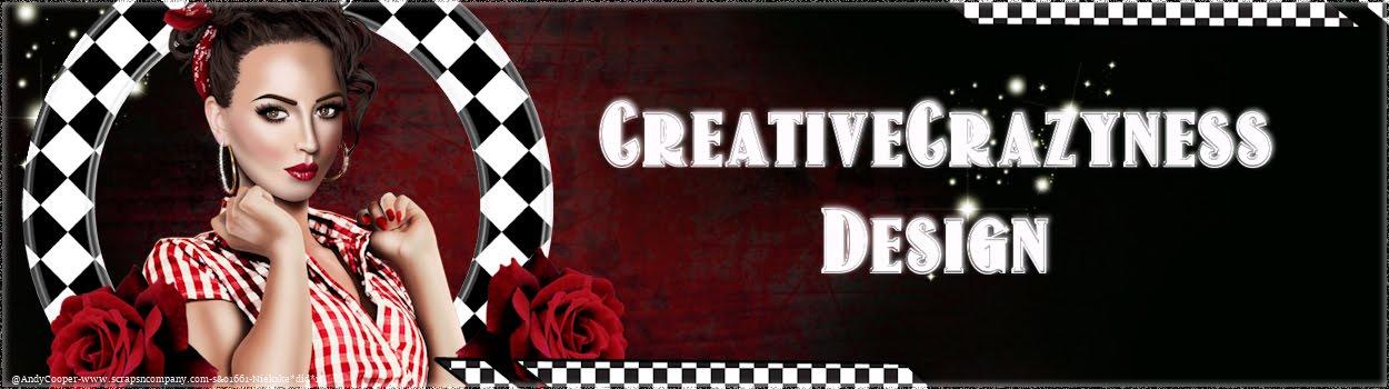 CreativeCrazynessDesign