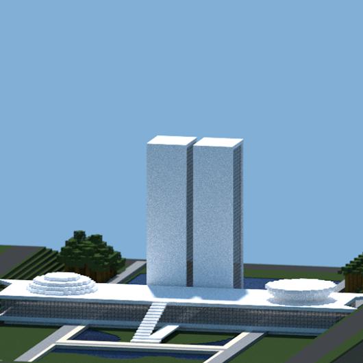 Mods for Casas modernas minecraft 0 9 5