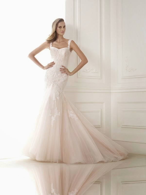 Pronovias 2015 Wedding Dresses