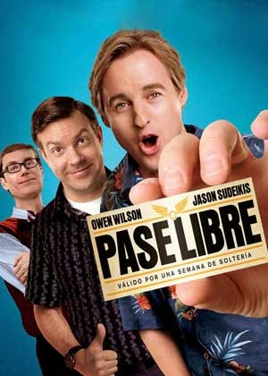 Pase Libre (2011)