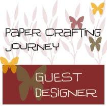 Guest designer for August 2011!