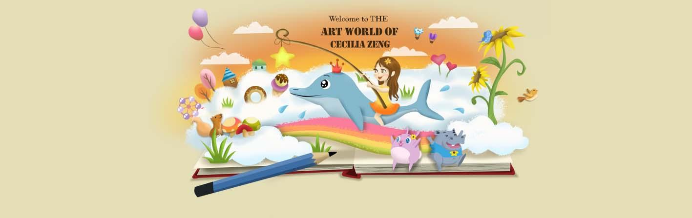 Cecilia Shi Yun Z. Portfolio