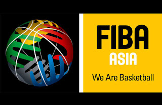 Results and update schedules of FIBA ASIA 2013