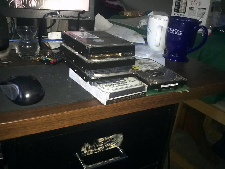 Como dar un buen mantenimiento a un disco duro